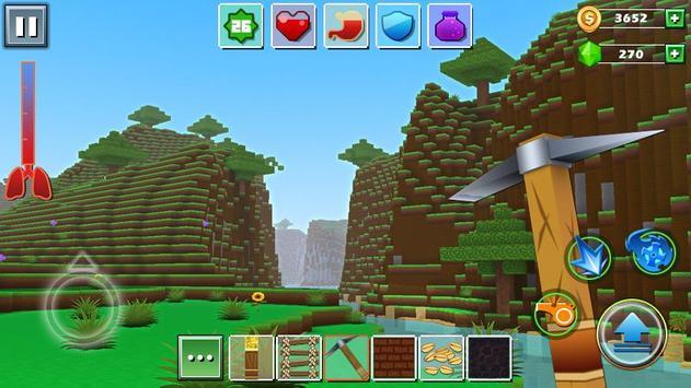 Exploration Lite Craft ScreenShot3