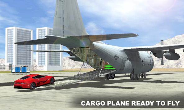 Airplane Pilot Car Transporter ScreenShot3