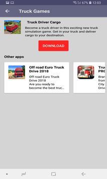 3D Driving Games: Bus, Truck Simulators 2019 ScreenShot3