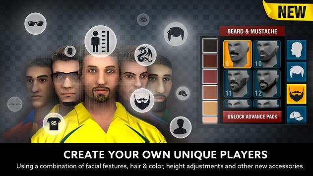 World Cricket Championship 2 ScreenShot3