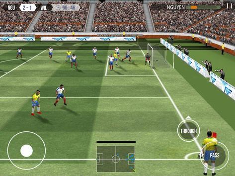 Real Football ScreenShot3