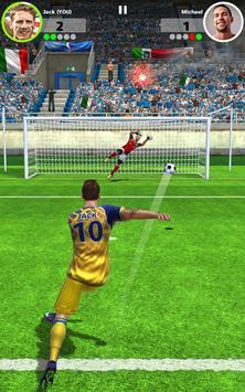 Football Strike  Multiplayer Soccer ScreenShot3