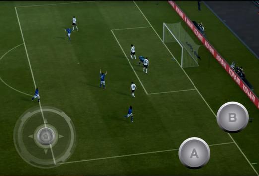 Mobile League Soccer 2018 ScreenShot3