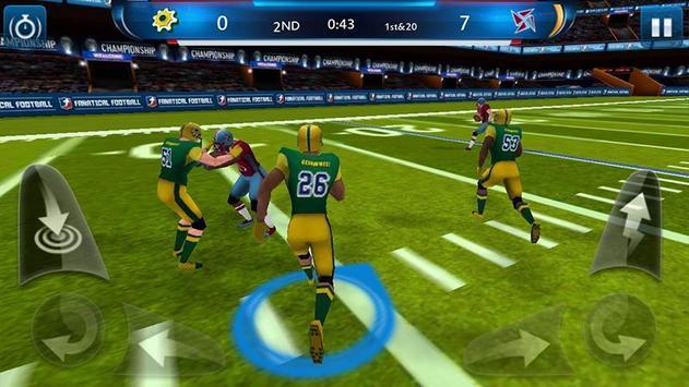 Fanatical Football ScreenShot3
