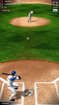 MLB TAP SPORTS BASEBALL 2018 ScreenShot3