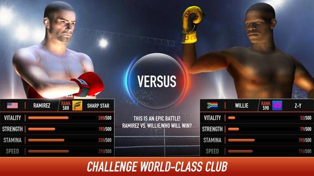 Boxing ing   Star of Boxing ScreenShot3