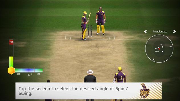 R Cricket 2018 ScreenShot3