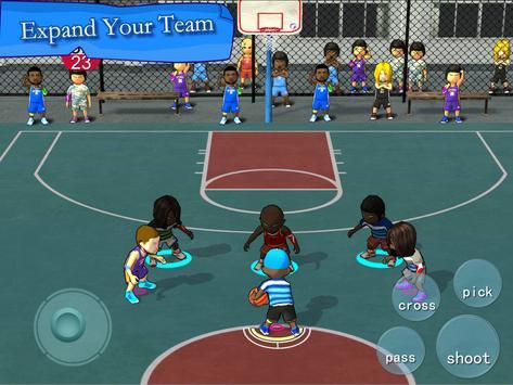Street Basketball Association ScreenShot3