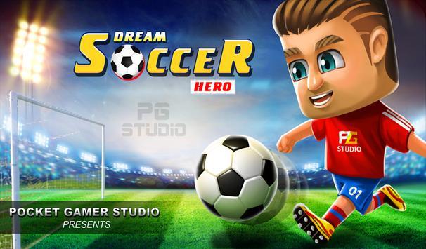 Dream League 2018 ScreenShot3