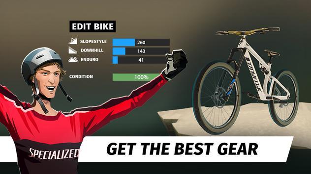 Bike Unchained ScreenShot3