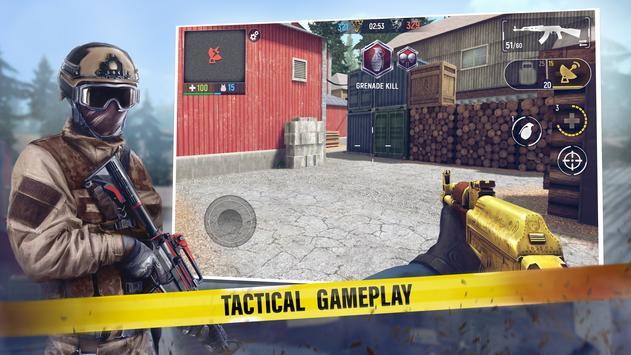 Modern Ops  Online FPS ScreenShot3