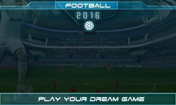 Football 2018  Football champions league ScreenShot3