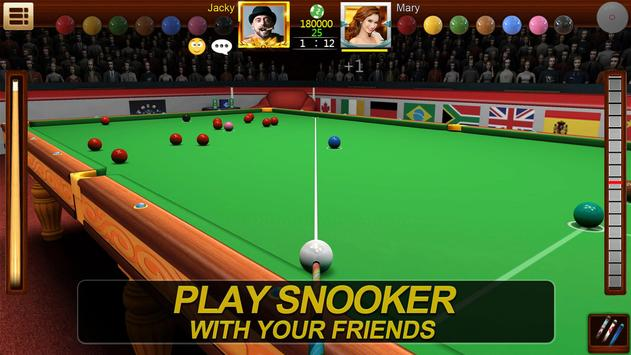 Real Pool 3D  2019 Hot Free 8 Ball Pool Game ScreenShot3