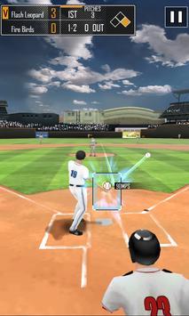 Real Baseball 3D ScreenShot3