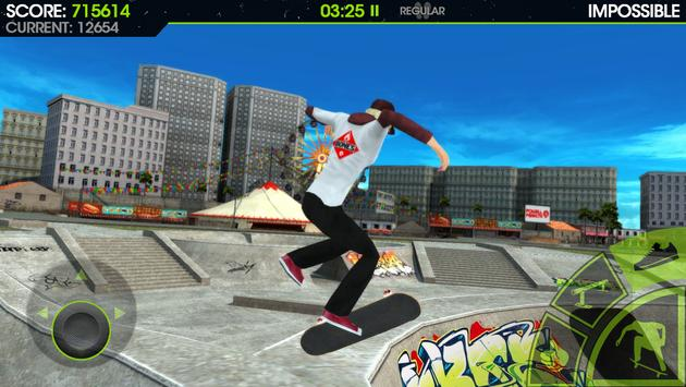 Skateboard Party 2 ScreenShot3