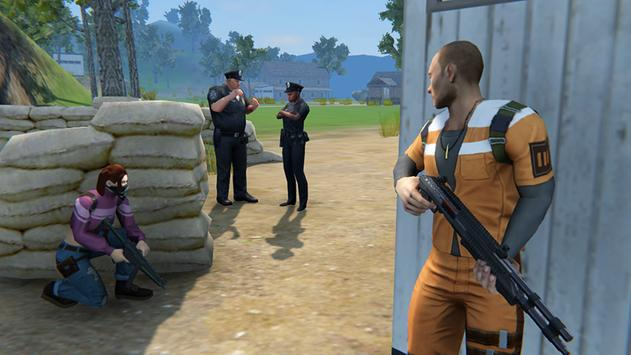 Grand Crime Gangster ScreenShot3