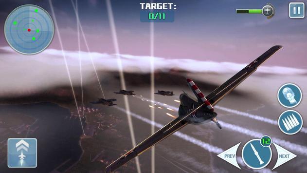 Call of Thunder War Air Shooting Game ScreenShot3