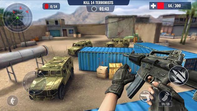Counter Terrorist ScreenShot3