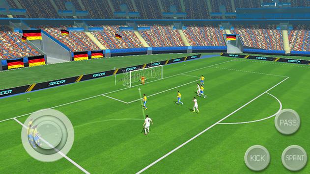 Super Football World Cup 2018 ScreenShot3
