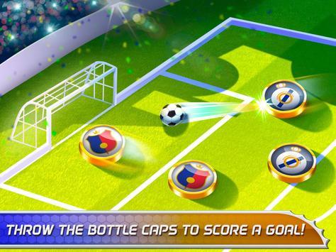 2019 Champions Soccer League: Football Tournament ScreenShot3
