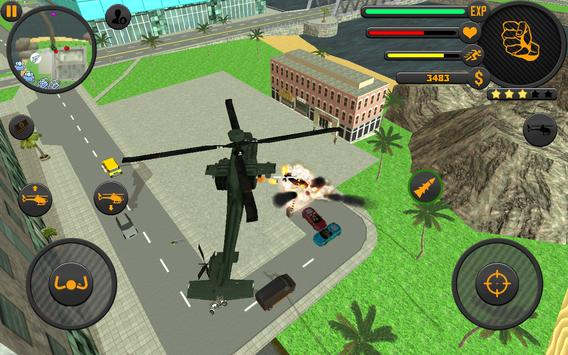 Rope Hero 3 ScreenShot3