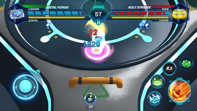 Gyro Buster ScreenShot3