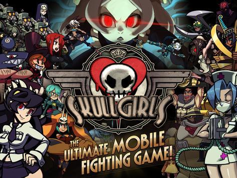 Skullgirls ScreenShot3