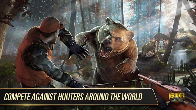 DEER HUNTER CLASSIC ScreenShot3