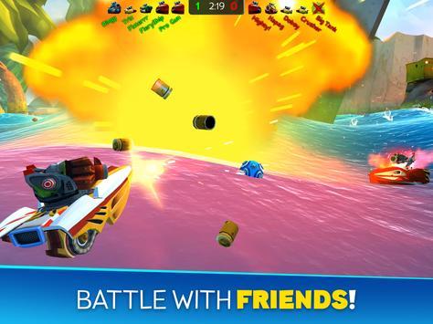 Battle Bay ScreenShot3
