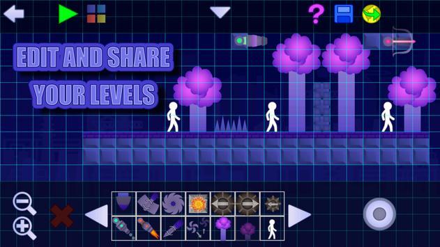 Stick Man Game ScreenShot3