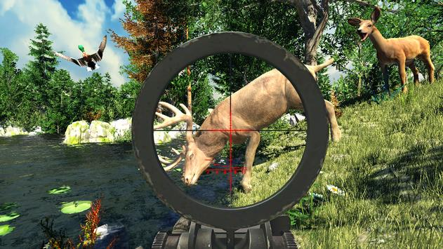 Hunting Simulator 4x4 ScreenShot3