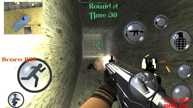 LWP  LAN Multiplayer FPS ScreenShot3