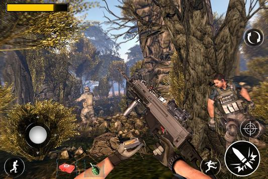 Mountain Assault Shooting Arena ScreenShot3