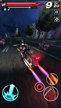 Fury Rider ScreenShot3