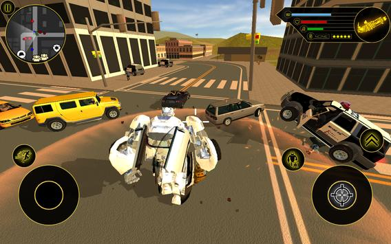 Robot Car ScreenShot3