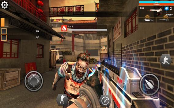 Fatal Raid  No.1 Mobile FPS ScreenShot3