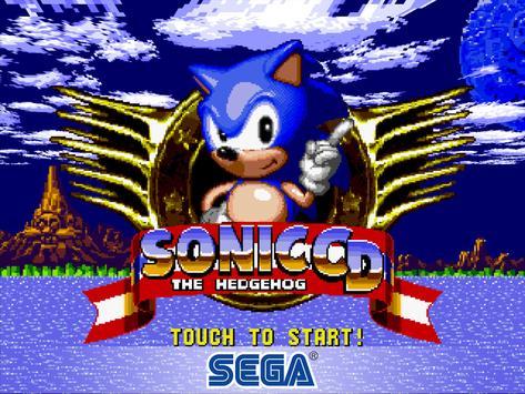 Sonic CD Classic ScreenShot3