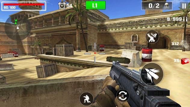 Critical Strike Shoot Fire V2 ScreenShot3