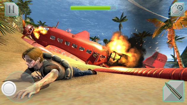 Survival Island  Wild Escape ScreenShot3