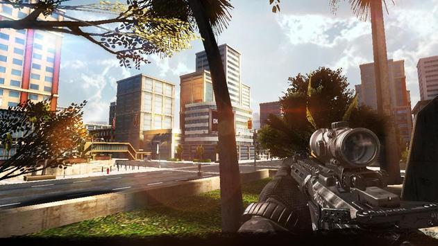 ing Of Shooter : Sniper Shot iller 3D  FPS ScreenShot3