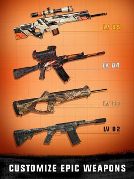 Sniper 3D Gun Shooter: Free Shooting Games  FPS ScreenShot3