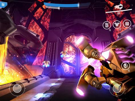 N.O.V.A. Legacy ScreenShot3