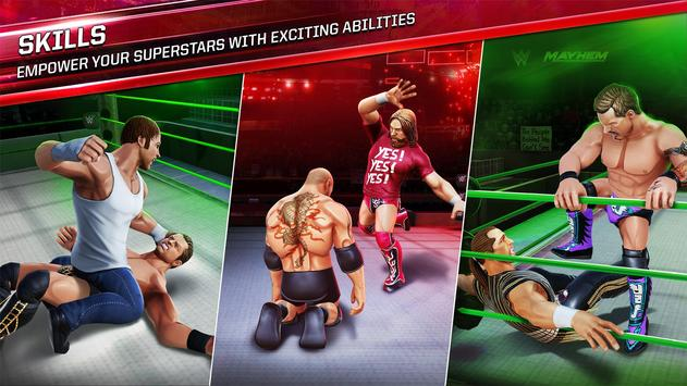 WWE Mayhem ScreenShot3