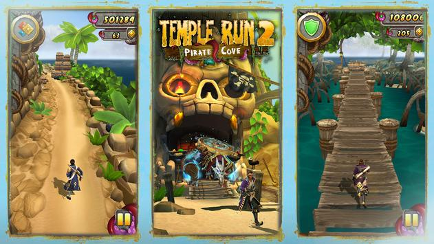 Temple Run 2 ScreenShot3