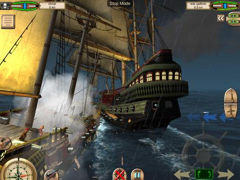 The Pirate: Caribbean Hunt ScreenShot3