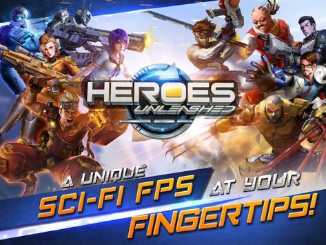 Heroes Unleashed ScreenShot3