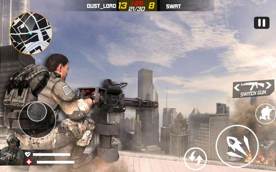 BROTHER IN WARS: GUNNER CITY WARLORDS ScreenShot3
