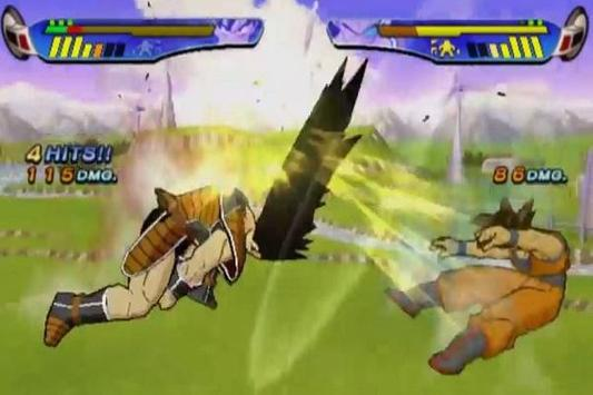 Walkthrough Dragonball Z Budokai Tenkaichi 3 ScreenShot3