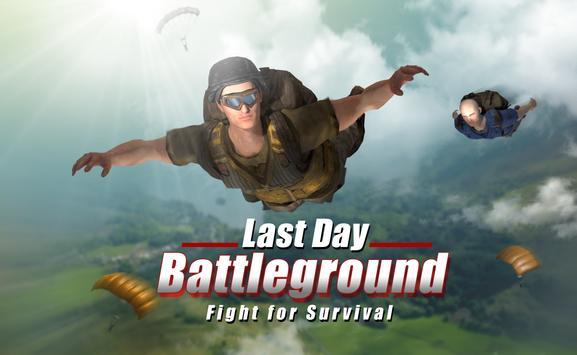 Last Night Battleground: Fight For Survival Game ScreenShot3