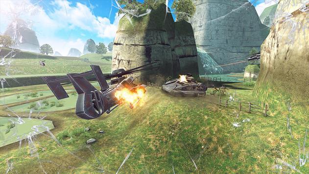 Massive Warfare: Aftermath ScreenShot3